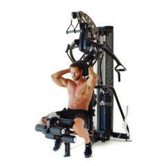 2. Strength Equipment