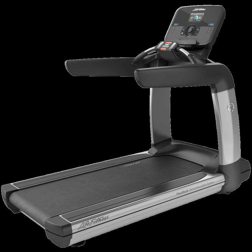 LifeFitness Platinum Club Series Treadmill