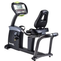 Recumbent Bikes/Total Body Trainers