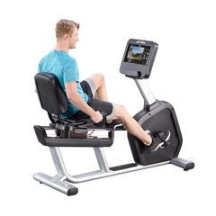 Recumbent Bikes/Total Body Bikes