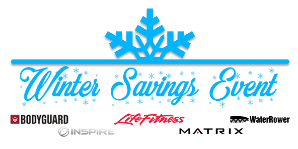 Winter Savings Event
